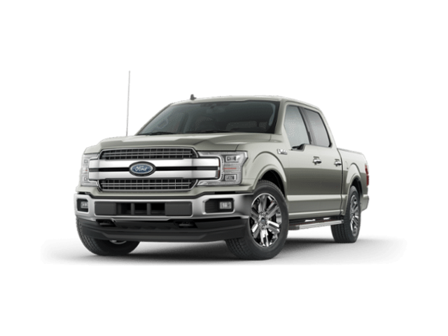 New 2019 Ford F-150 Lariat Truck FAF190308 in Getzville, NY